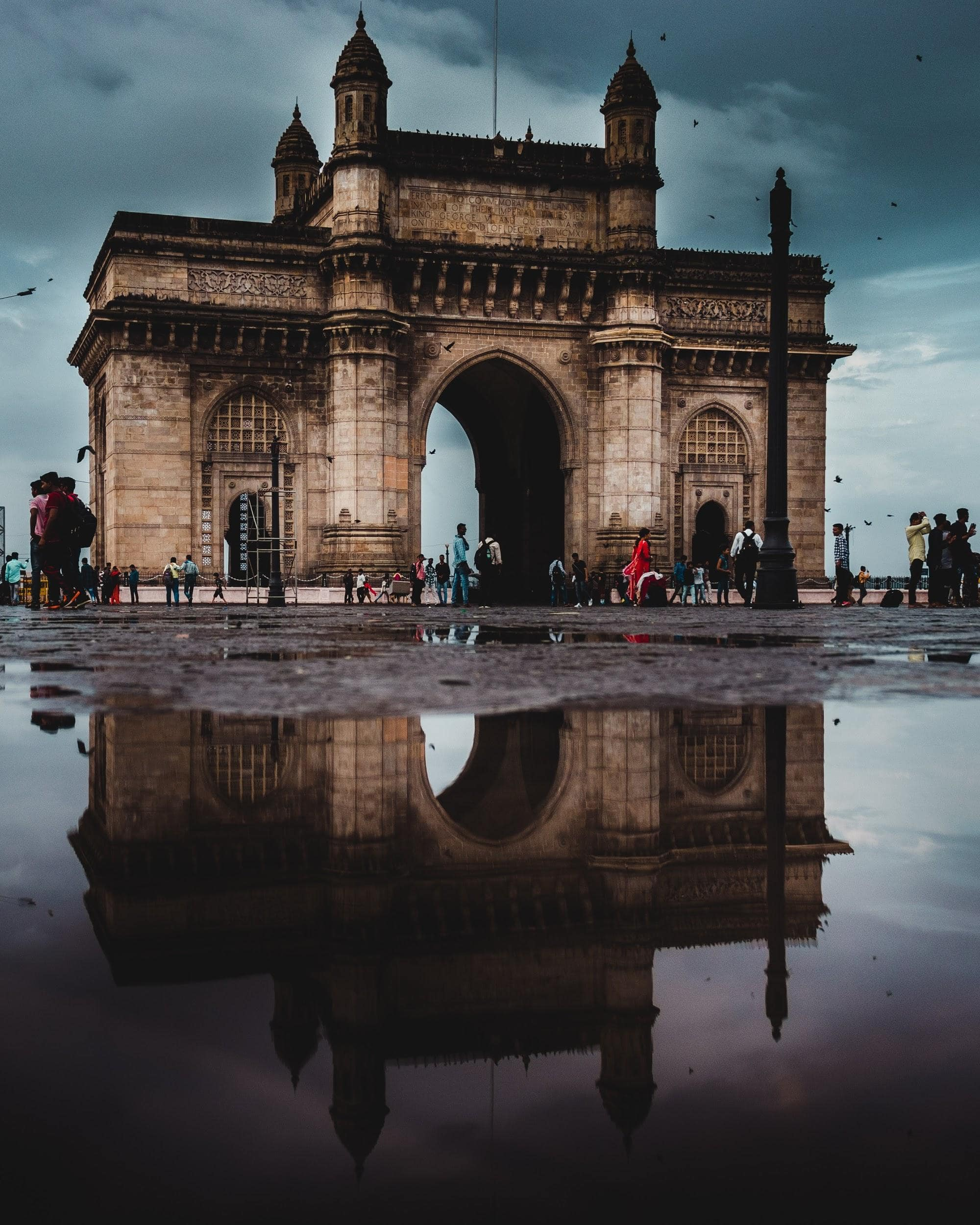 Must Visit Places in India - West India